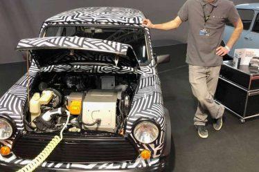 Conversion voiture thermique en électrique