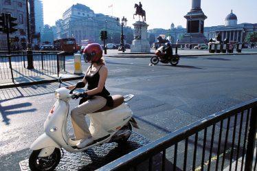 scooter femme